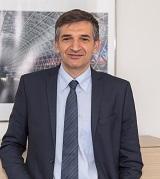 David Gabelica